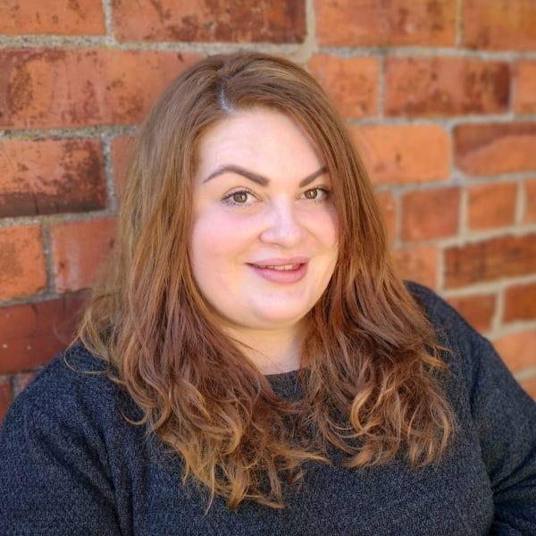 Katie Jones, Recruitment Resourcer
