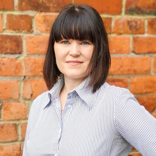 Rachael Dunne - Digital Marketing Executive
