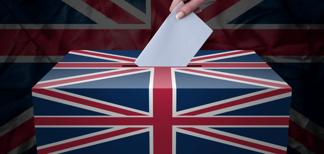 general election uncertainty