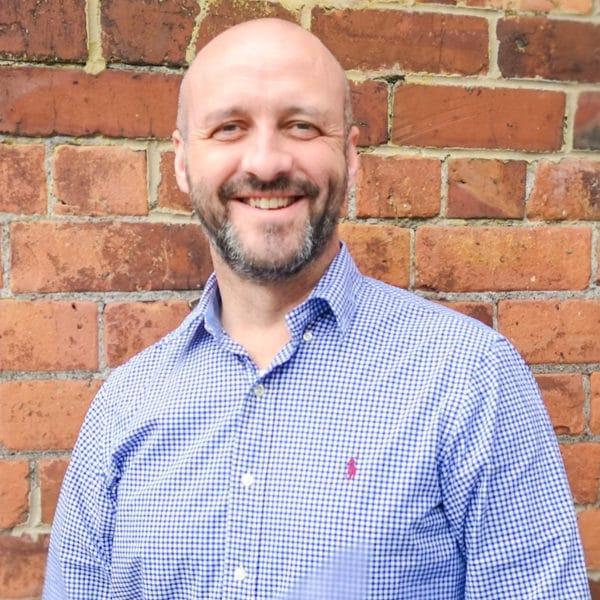 David Berwick - Director