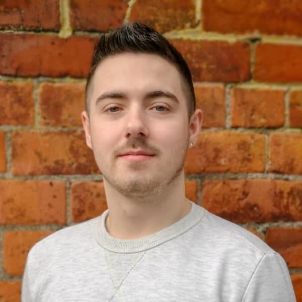 Tom Manzoni, Senior Recruitment Delivery Consultant