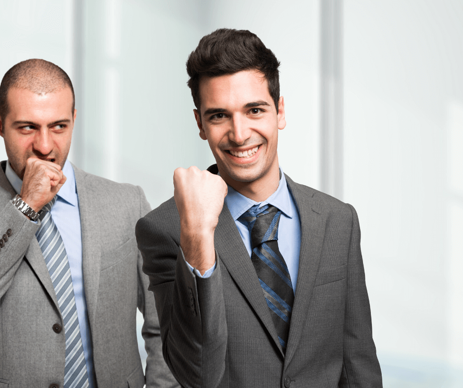 A recruitment consultant vs an agency recruiter