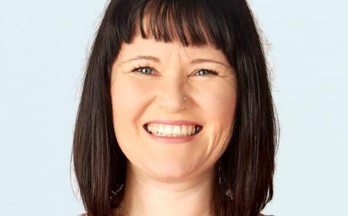 Rachael Dunne - Marketing Manger