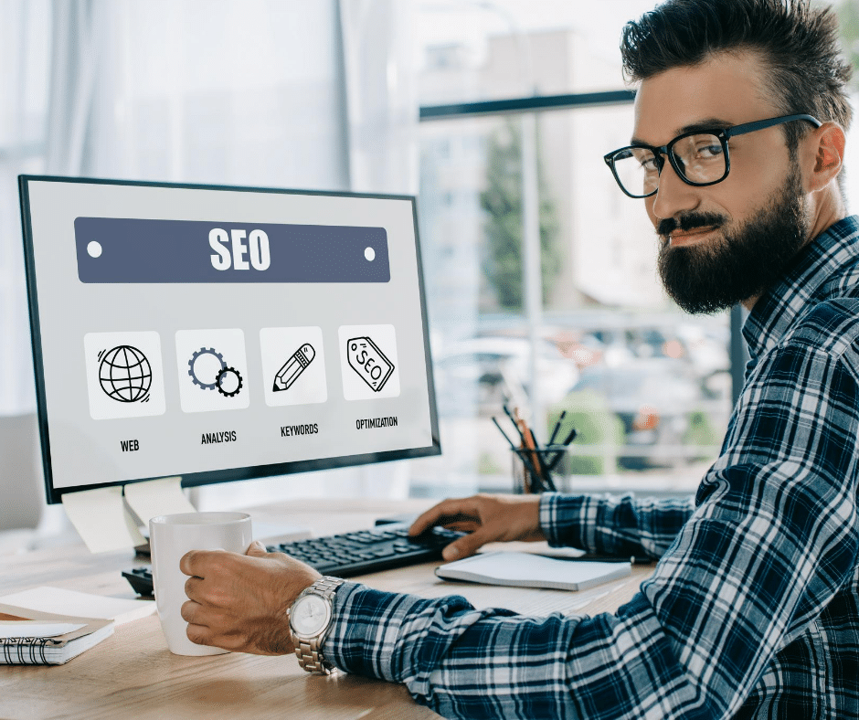 Using SEO to optimise job adverts can help small businesses find the right talent