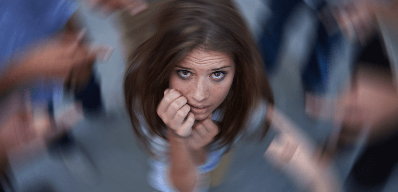Girl feeling as though she's caught in a whirlwind after being made a counter-offer